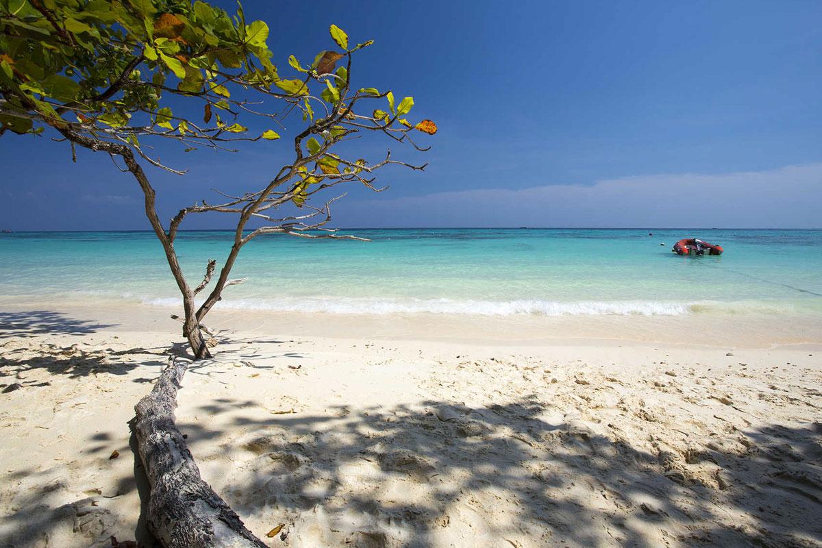 Maiton island, Phuket