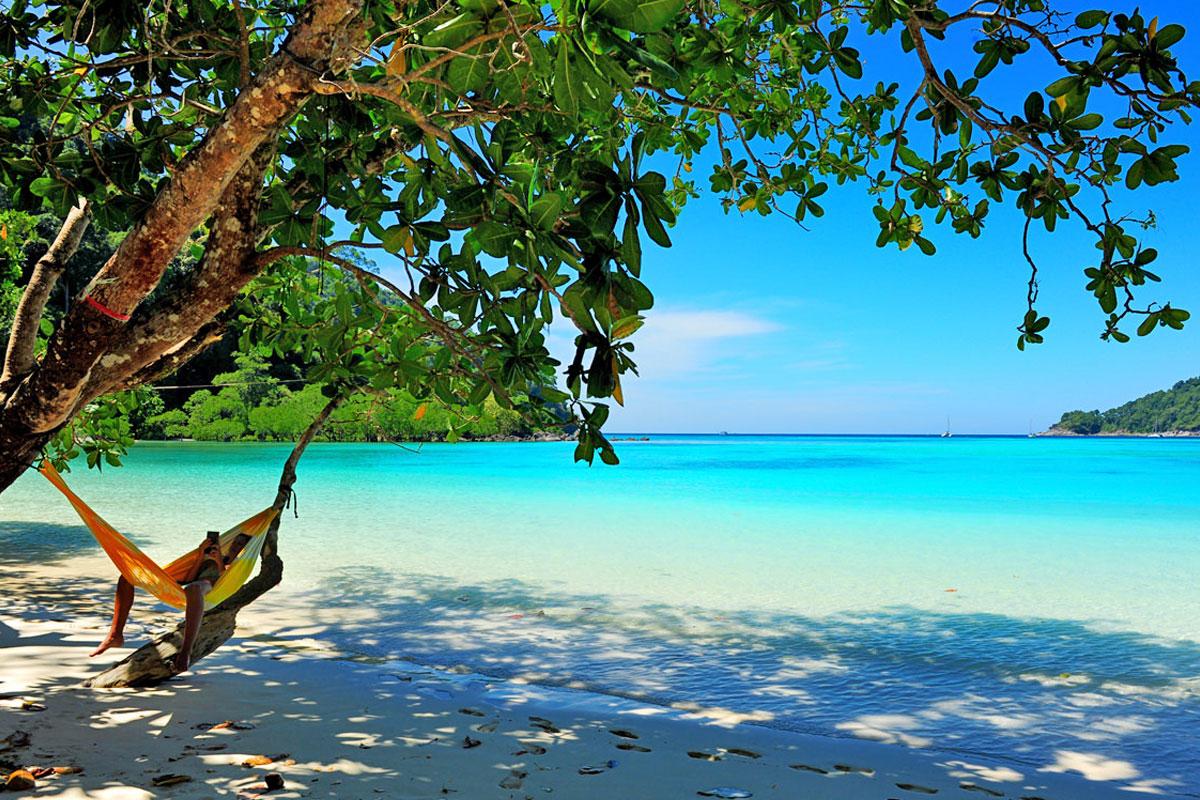 Rok island 1 day trip